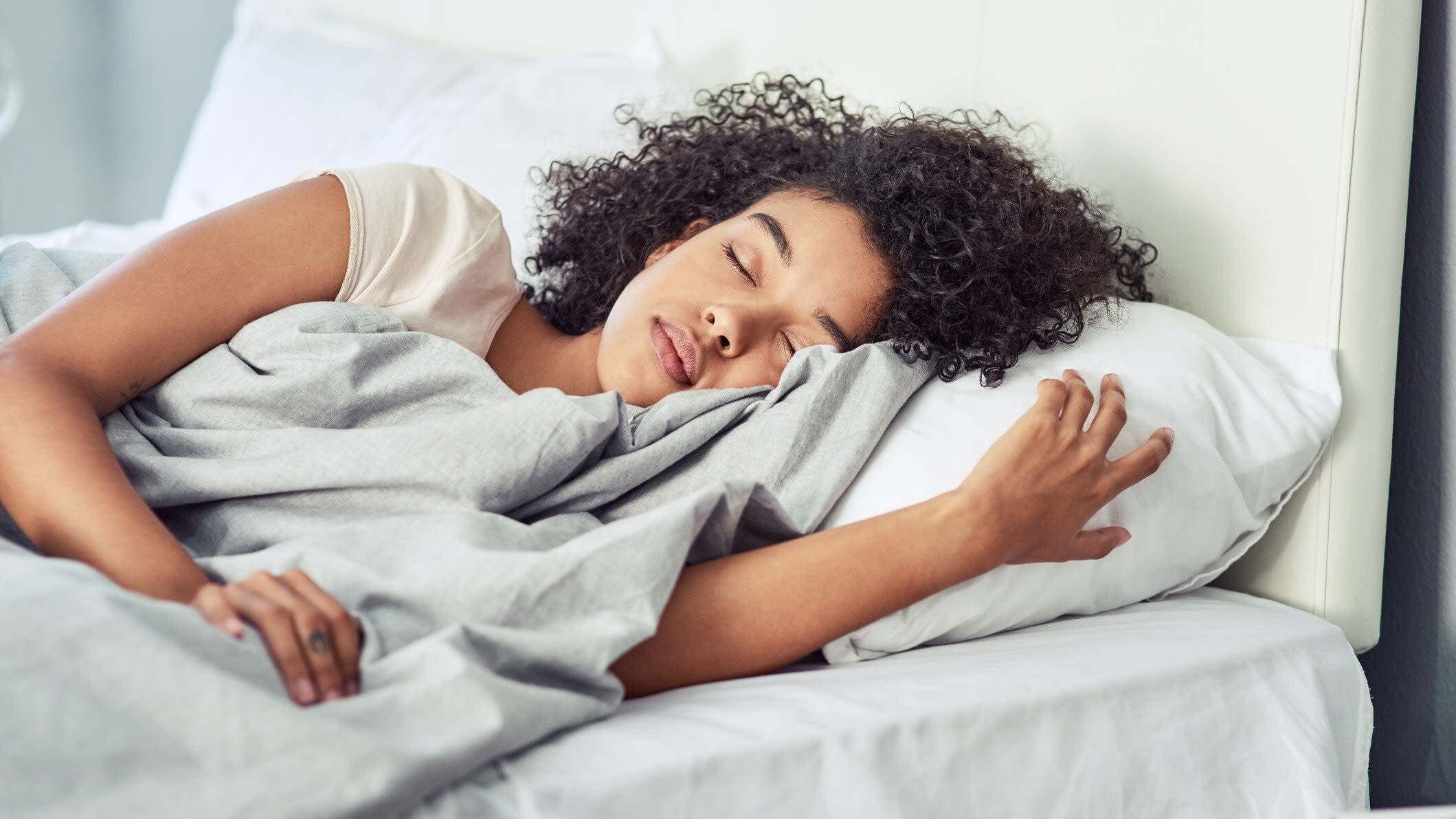 The 5-Minute Bedtime Routine You Need to Try Tonight