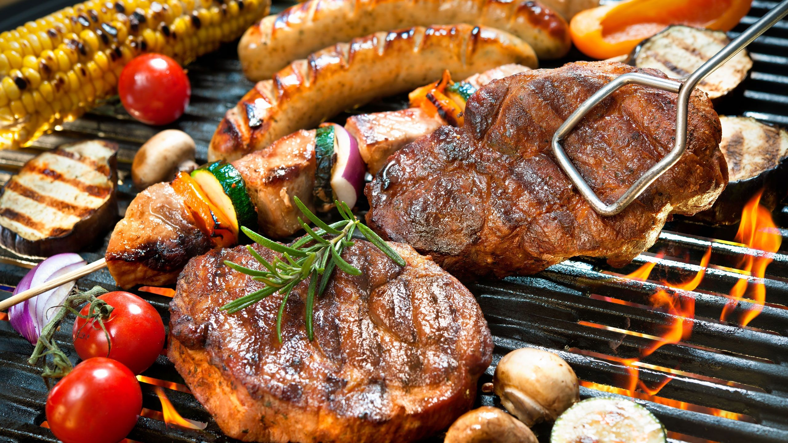 8 Easy Ways to Makeover Your Barbecue