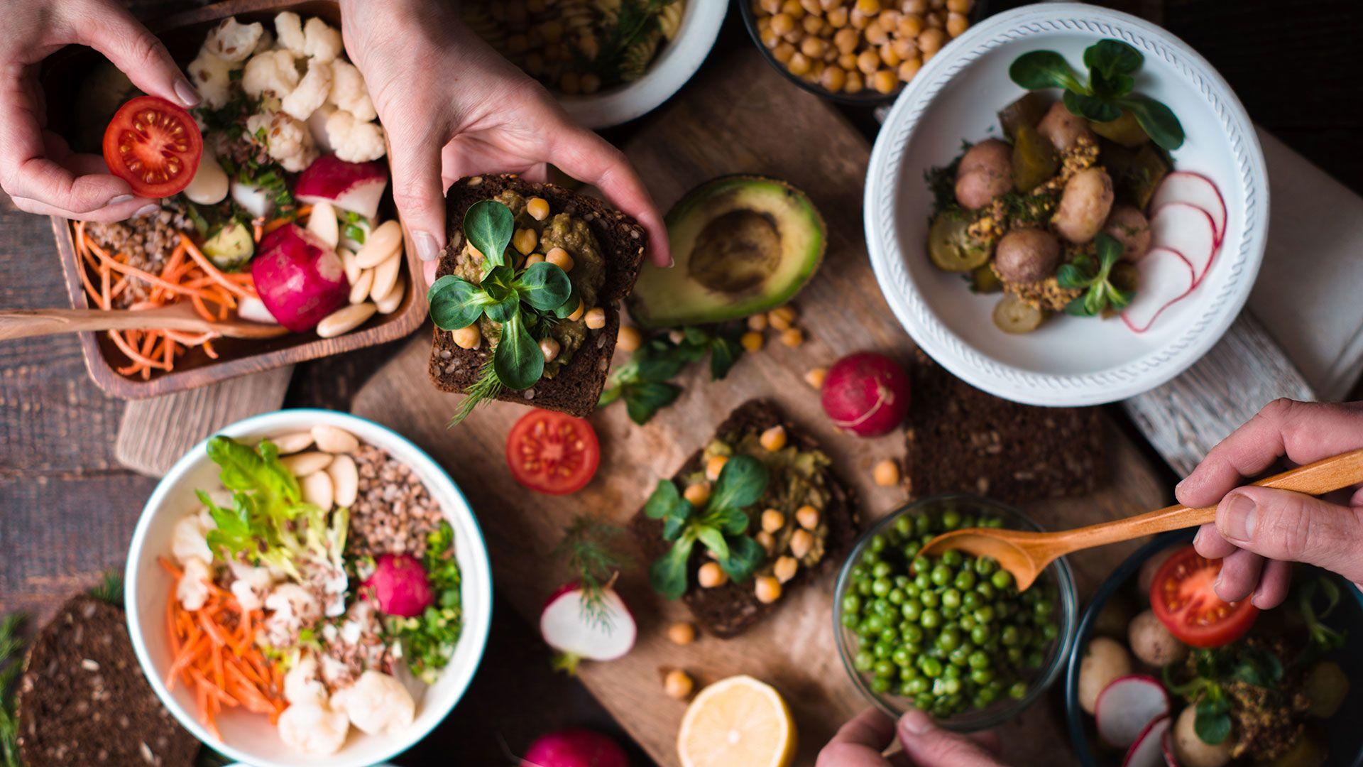 Everything You Ever Wanted to Know About the DASH Diet