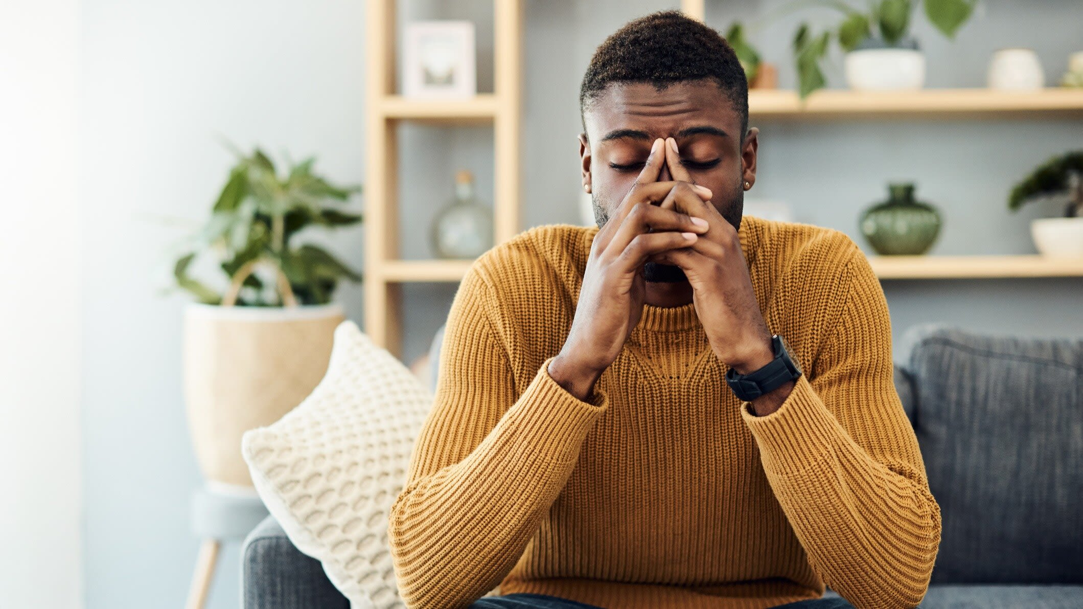 5 Times Your Headache Is Something More Serious