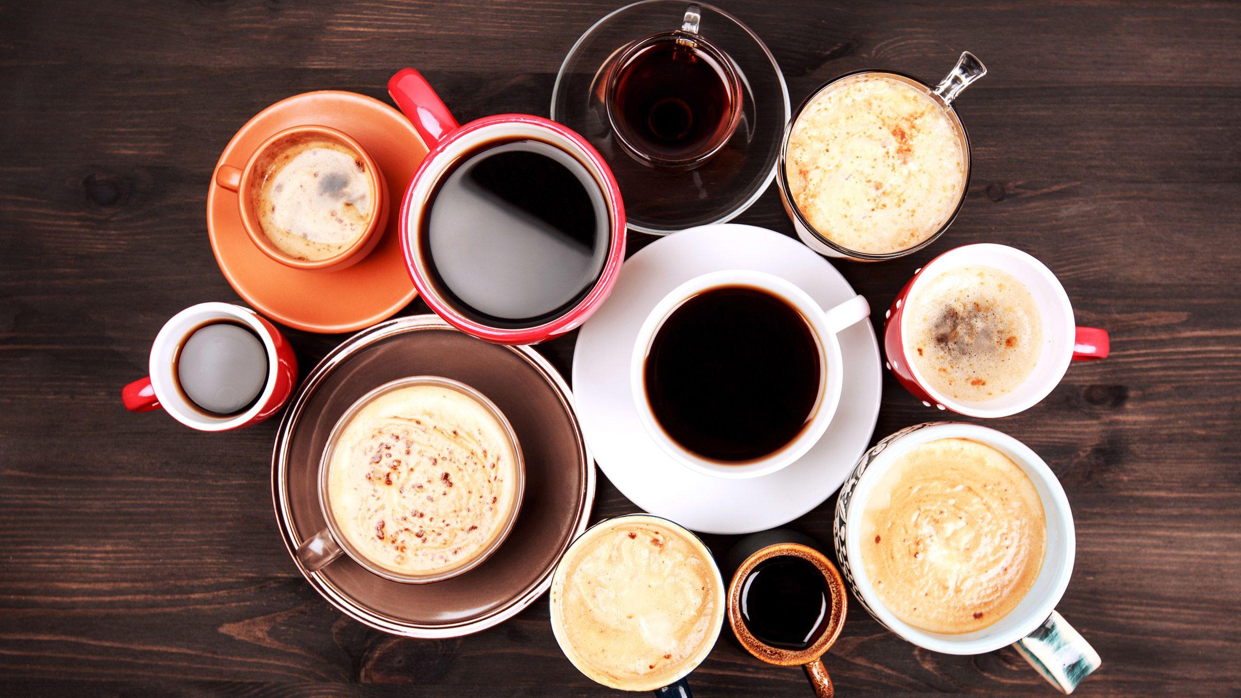 How Much Caffeine is Too Much?