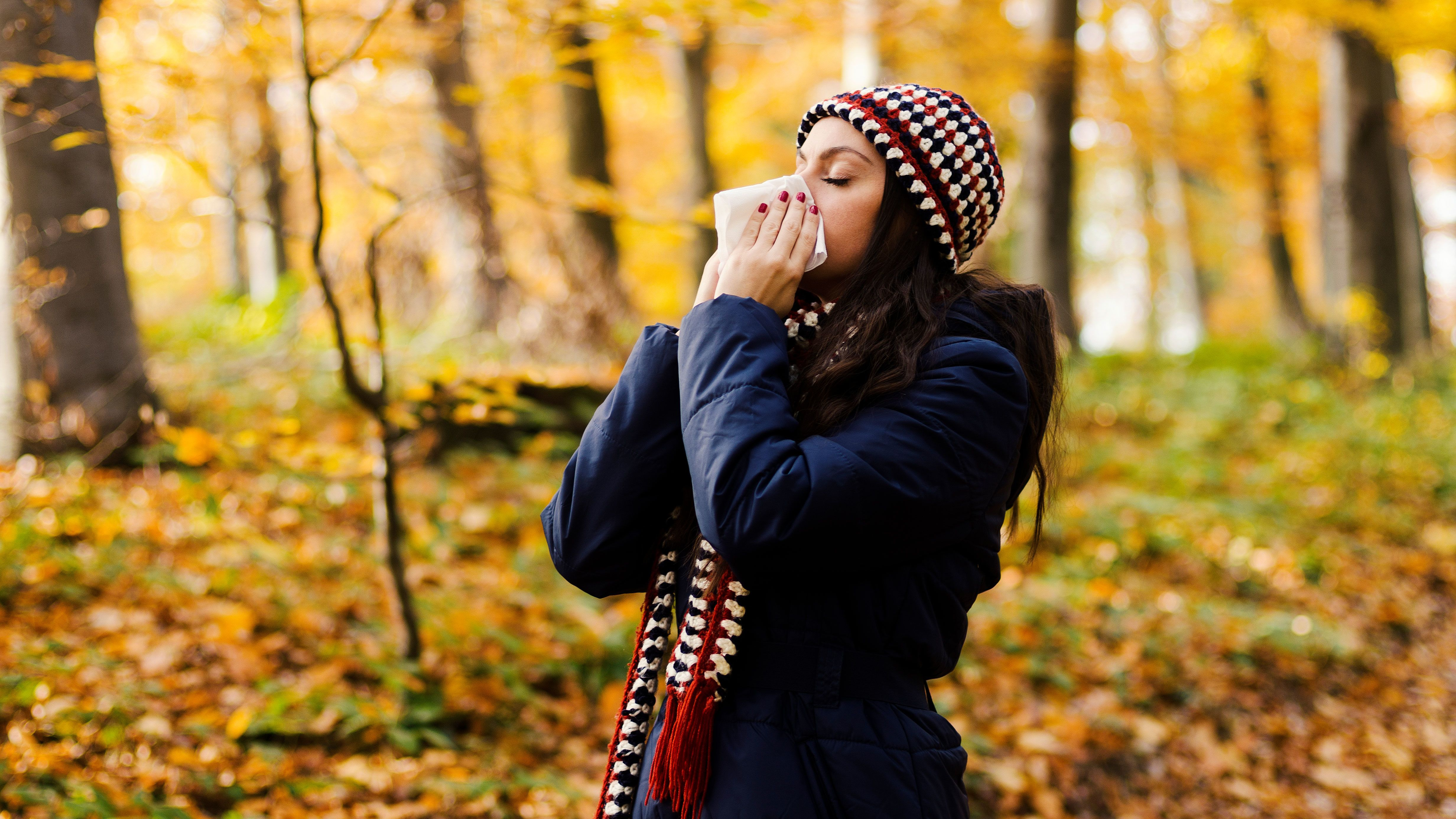 Avoid Common Fall Allergy Triggers