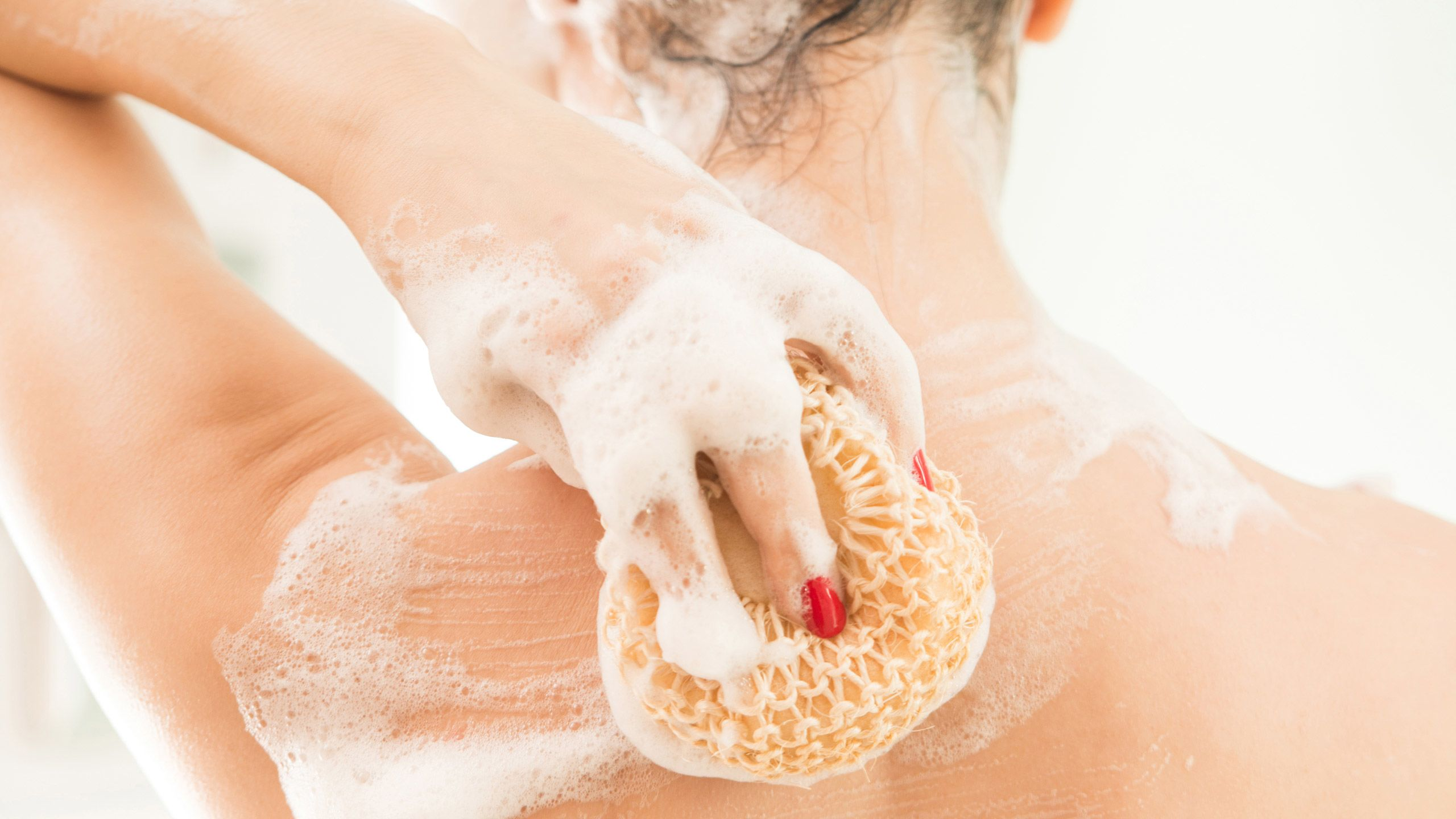How to Pamper Your Most Neglected Body Parts