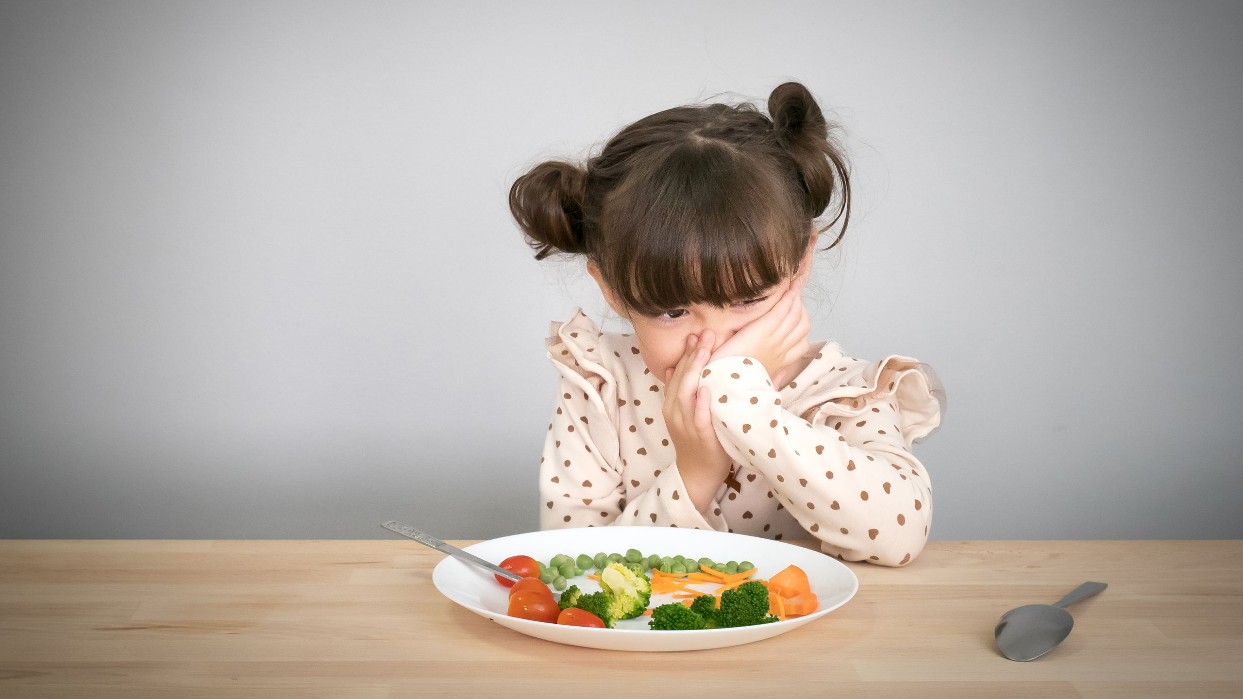 Dieting at Young Age Often Backfires