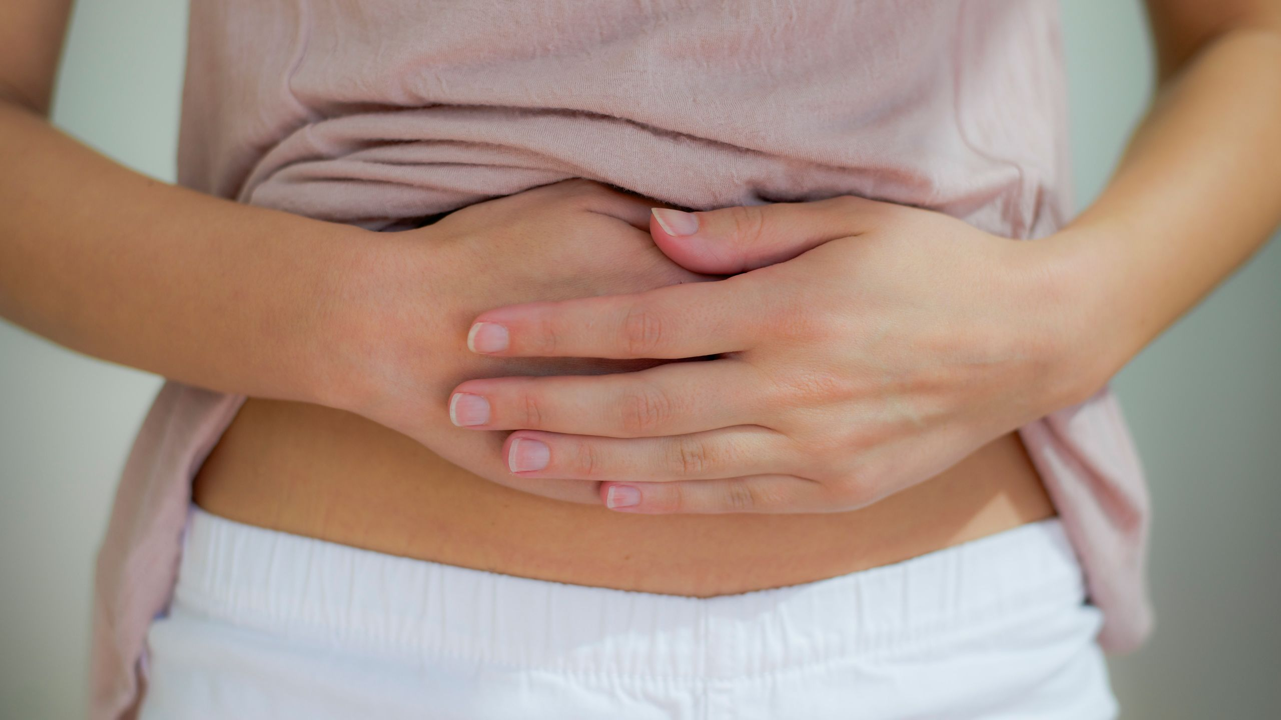 5 Ways to Relieve Menstrual Cramps