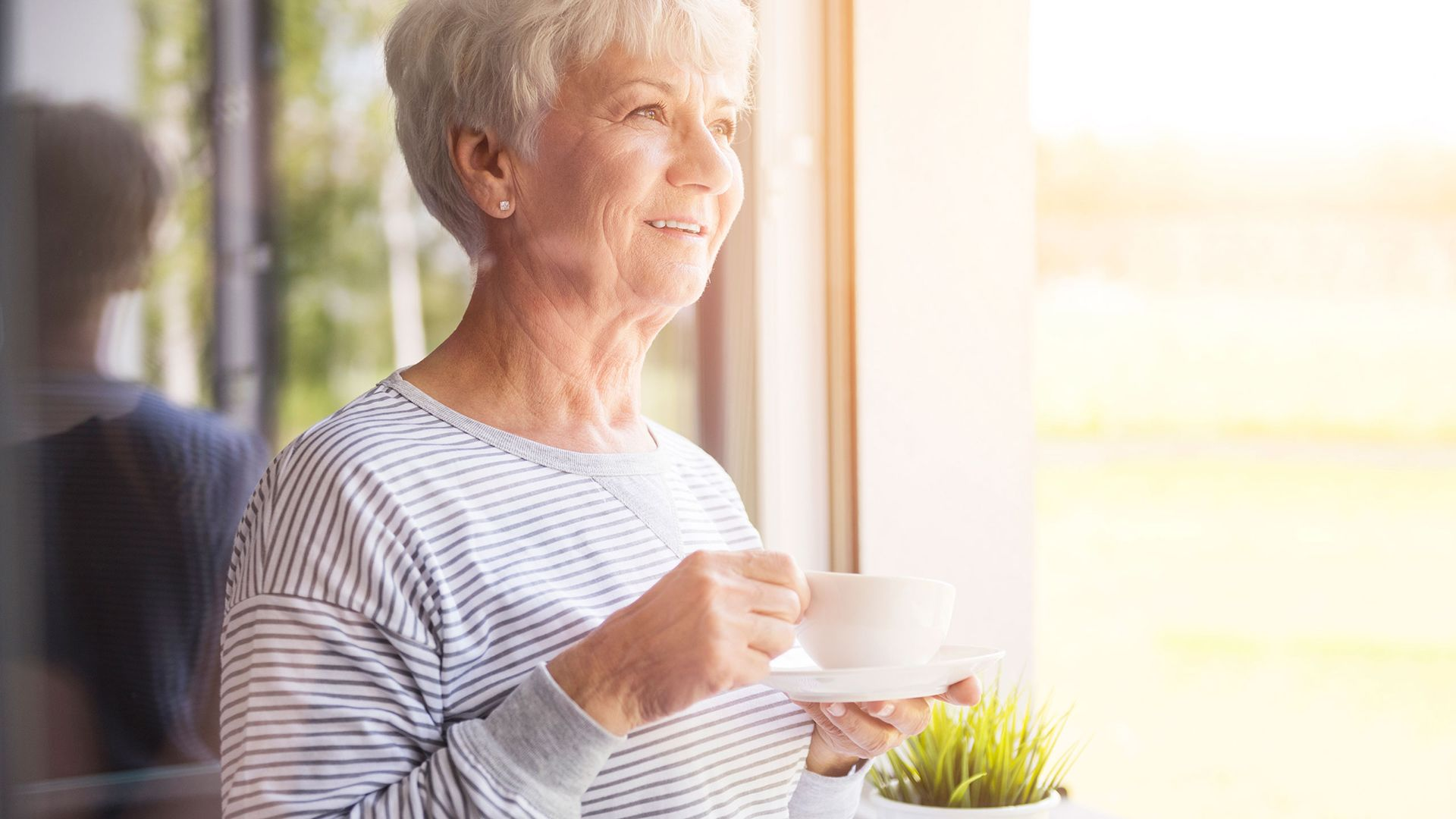 Living Well With COPD: 6 Expert Tips