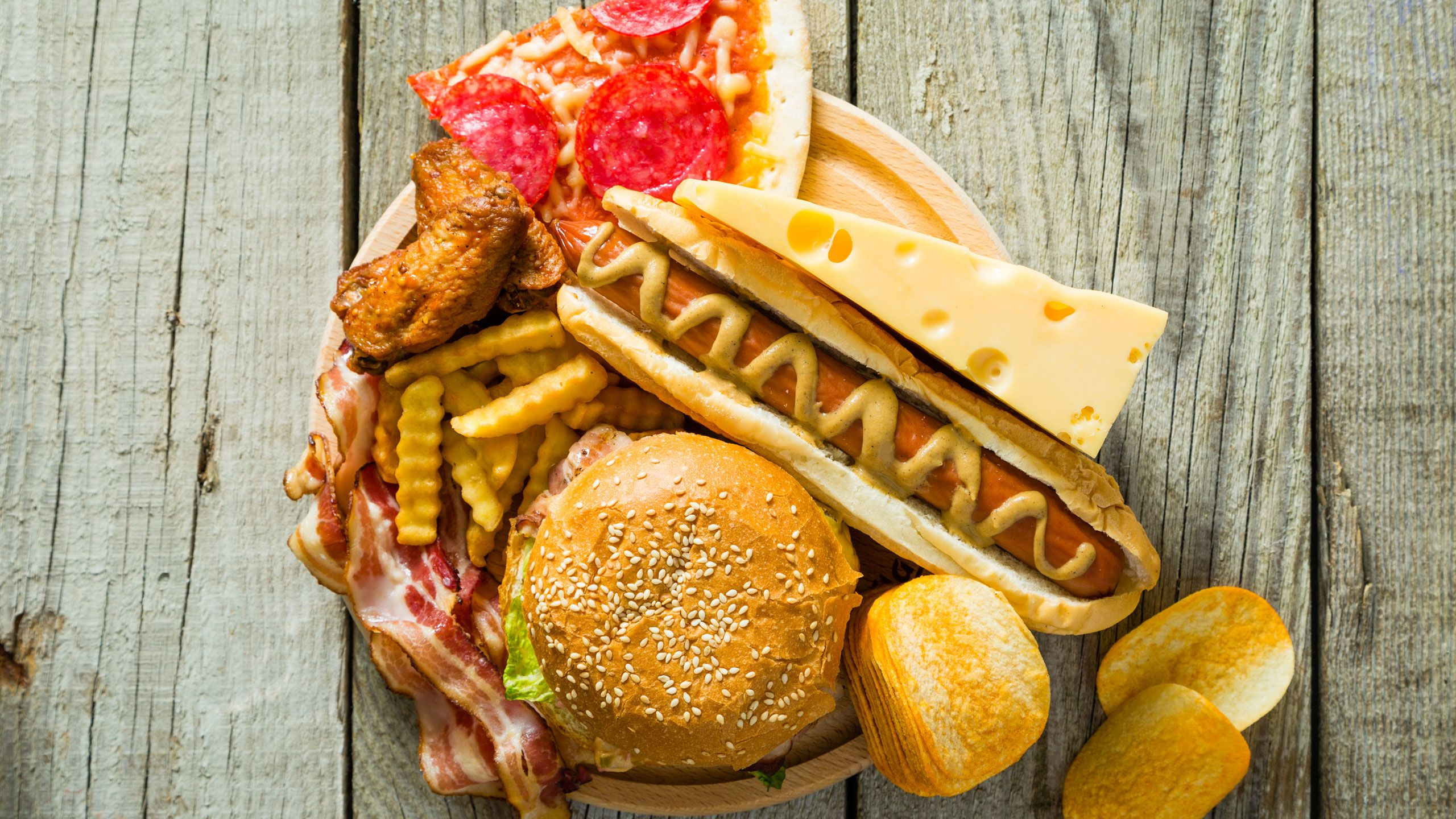 5 Ways to Bounce Back After a Food Binge