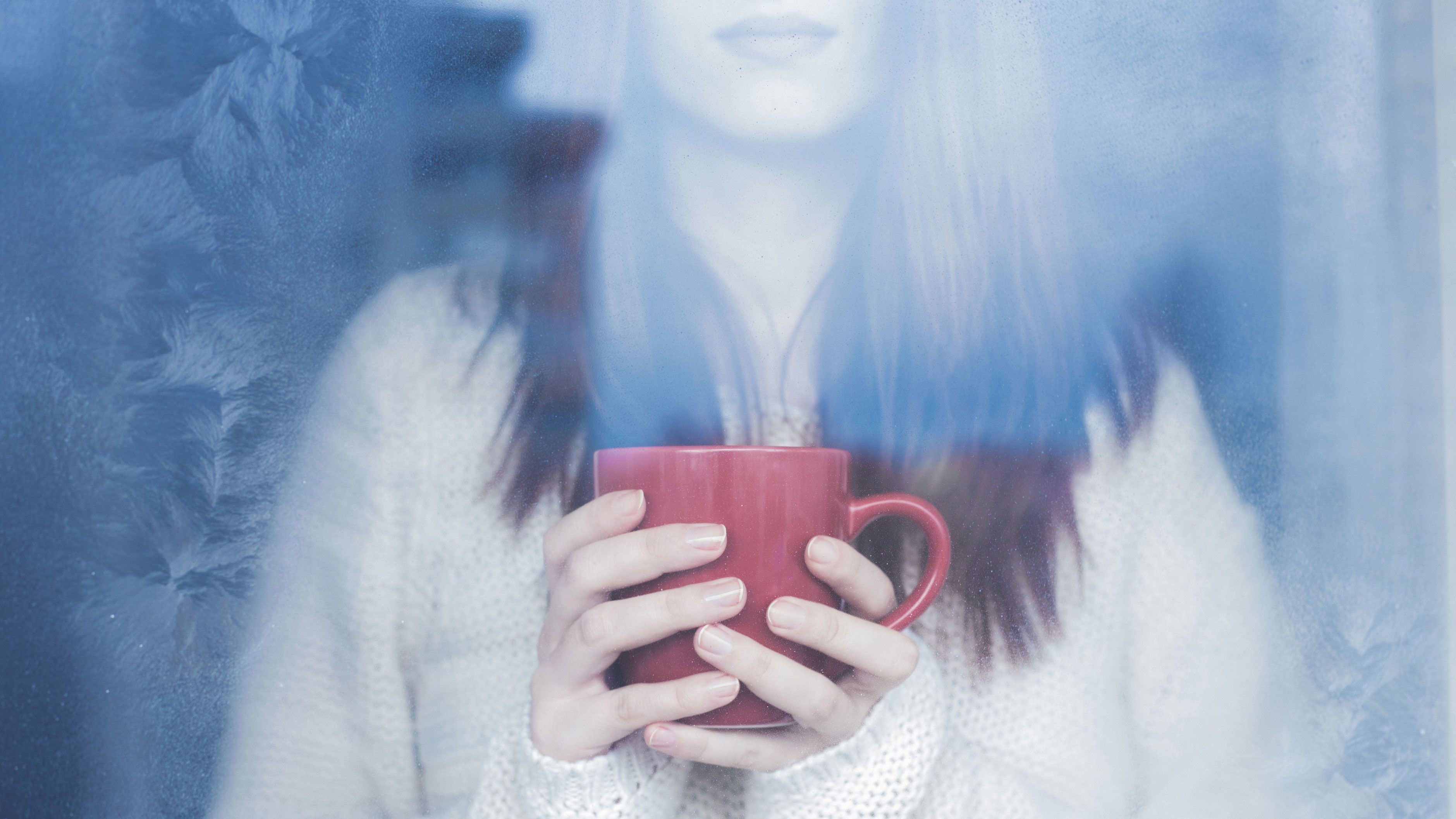 Know the Signs: Seasonal Affective Disorder