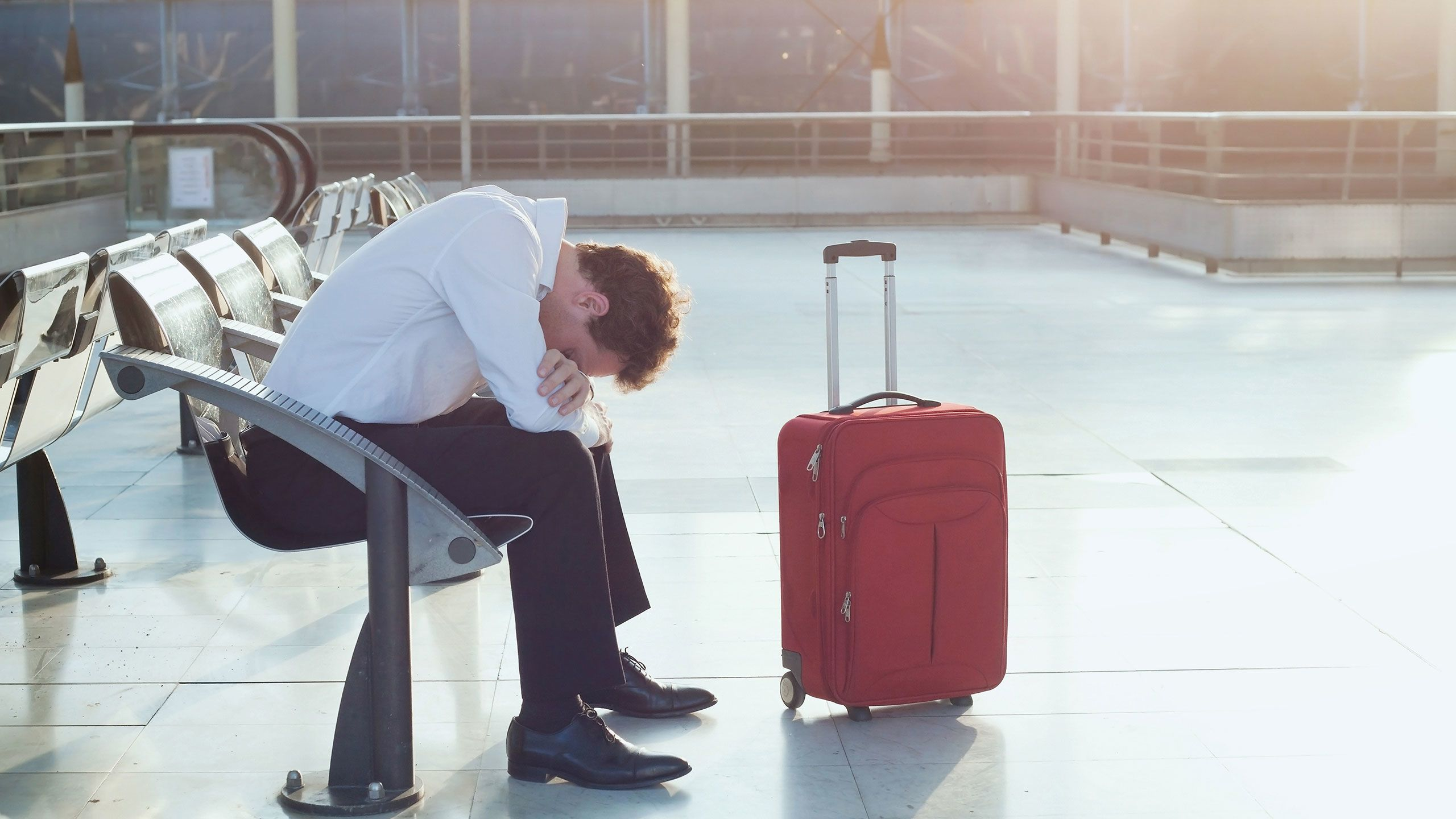 What Causes Jet Lag—Plus 7 Ways to Avoid It