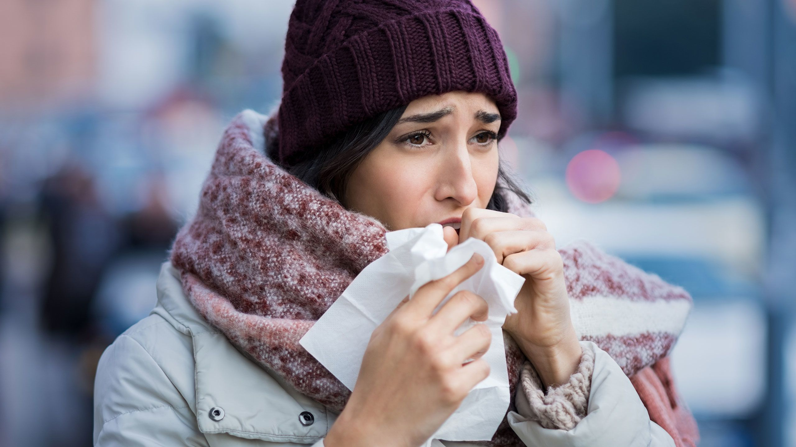 7 Cold and Flu Myths