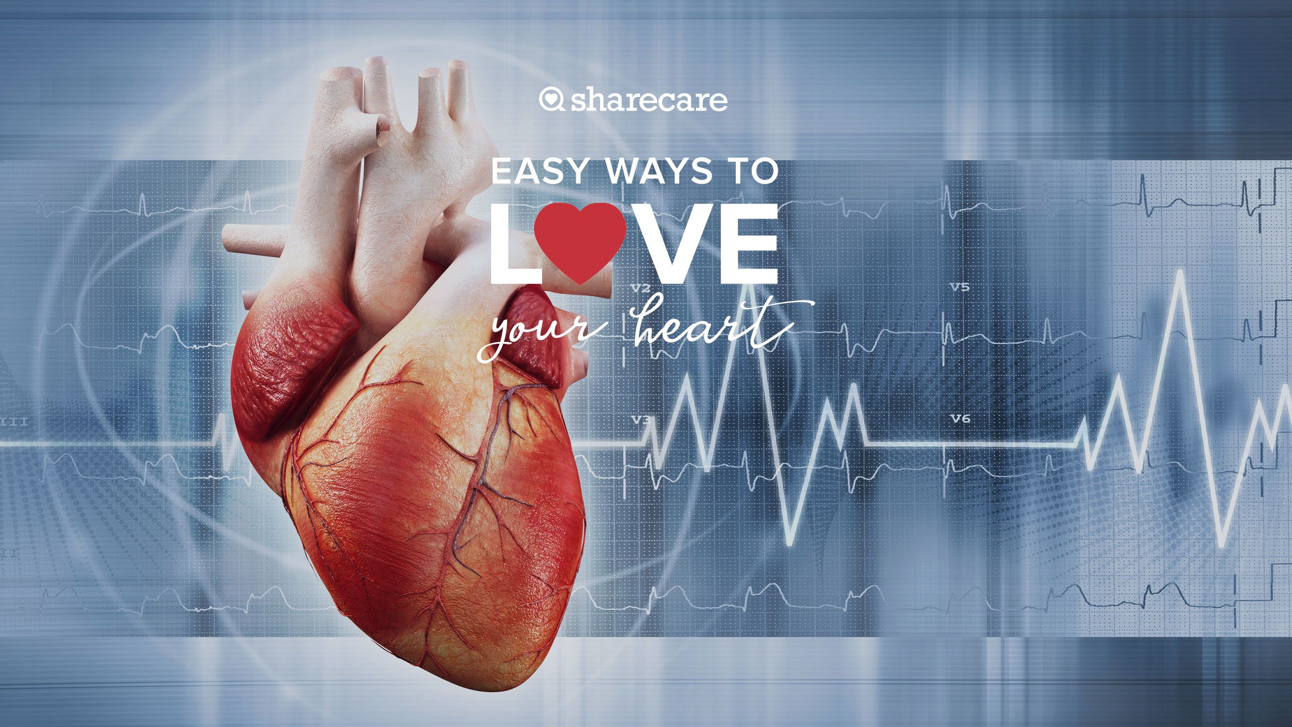 8 Incredible Heart Facts You Haven't Heard Before