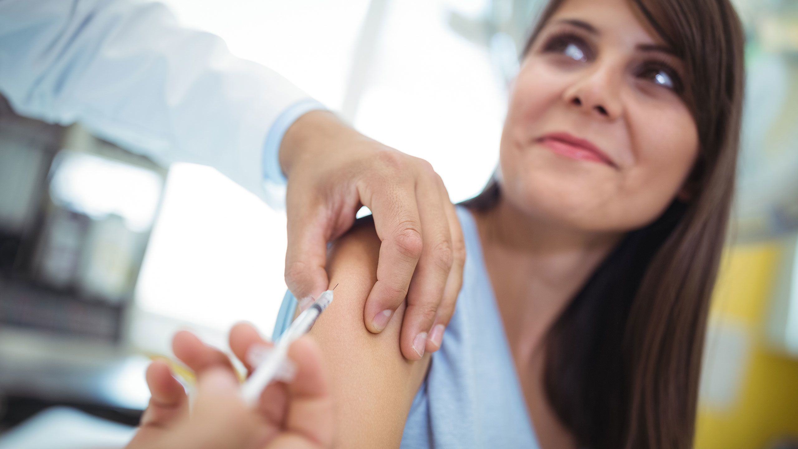 5 Reasons to Get the Shingles Vaccine