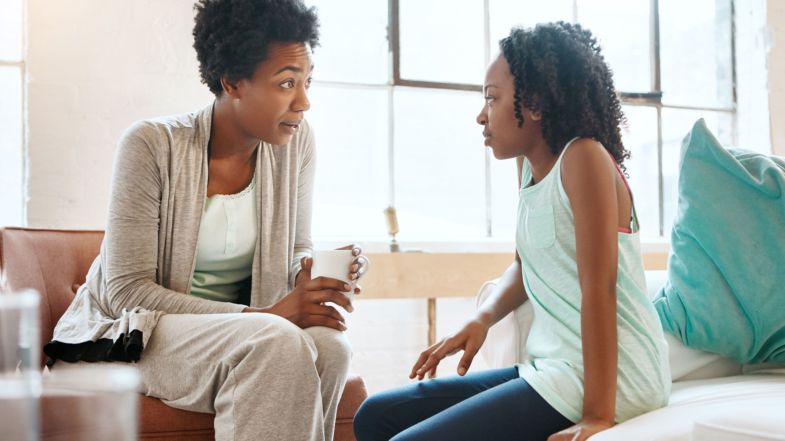 7 Signs You Should Worry About Your Child's Mental Health