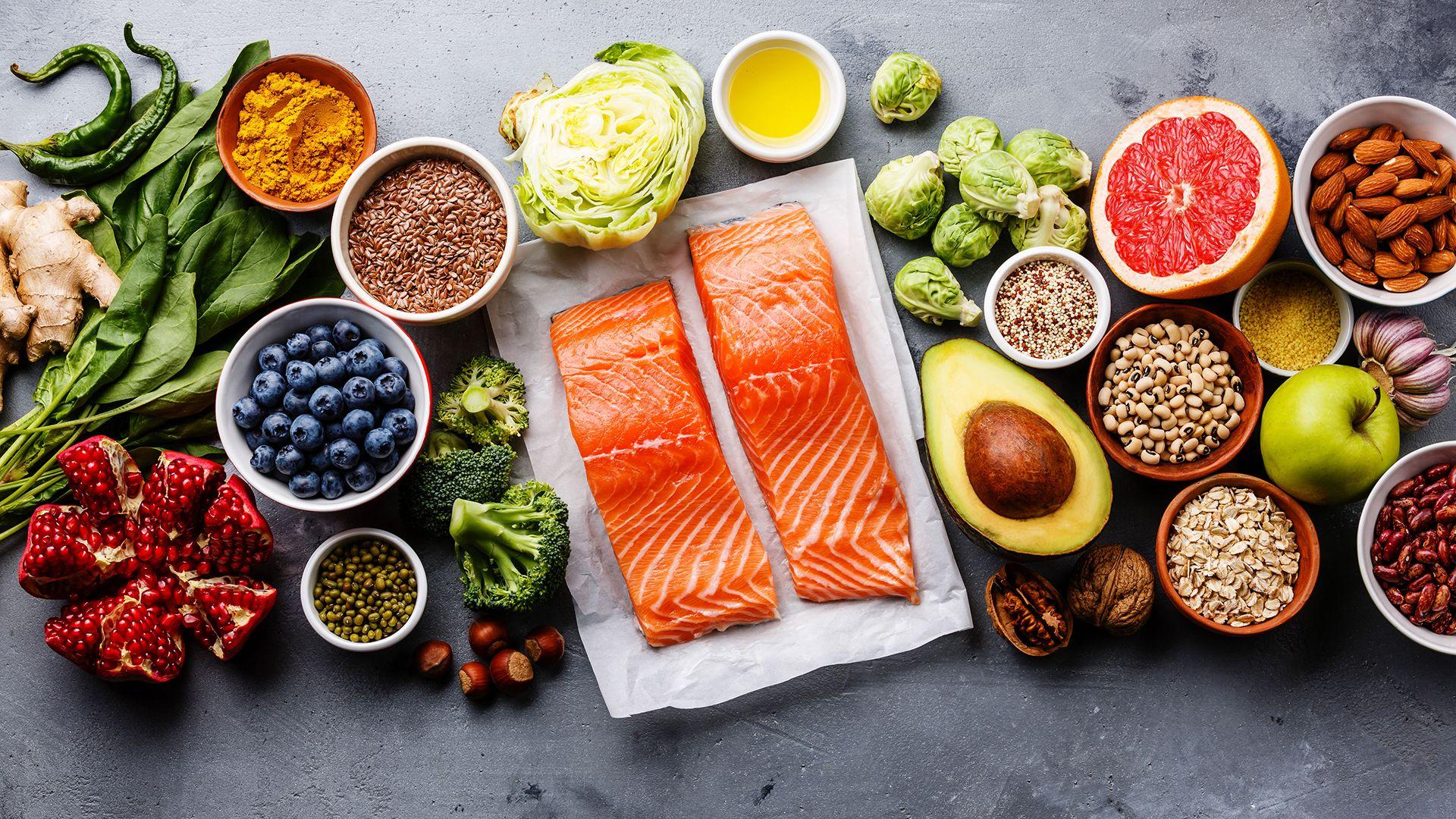 5 Anti-Inflammatory Foods for Knee Osteoarthritis