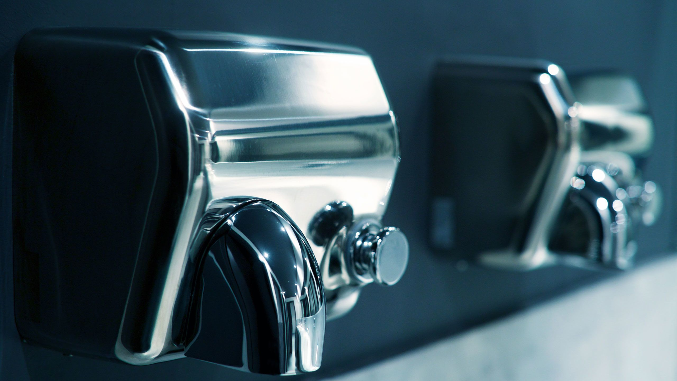 News: Hand Dryers Linked to Bacteria Spread—Plus 10 More Germ Hotspots