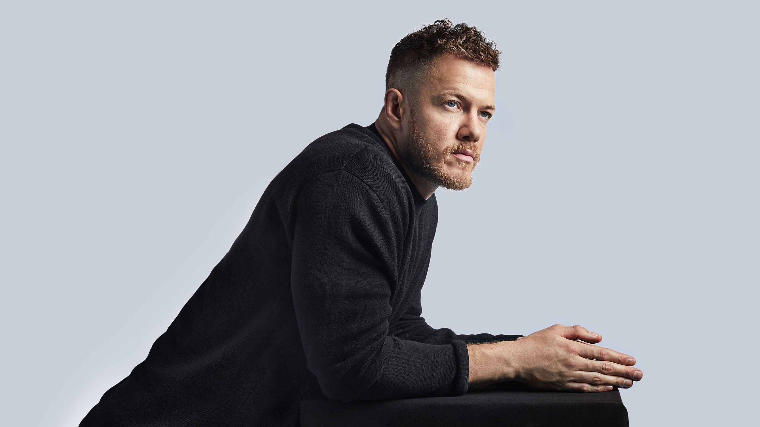 Imagine Dragons Dan Reynolds Opens Up About His Health Battle