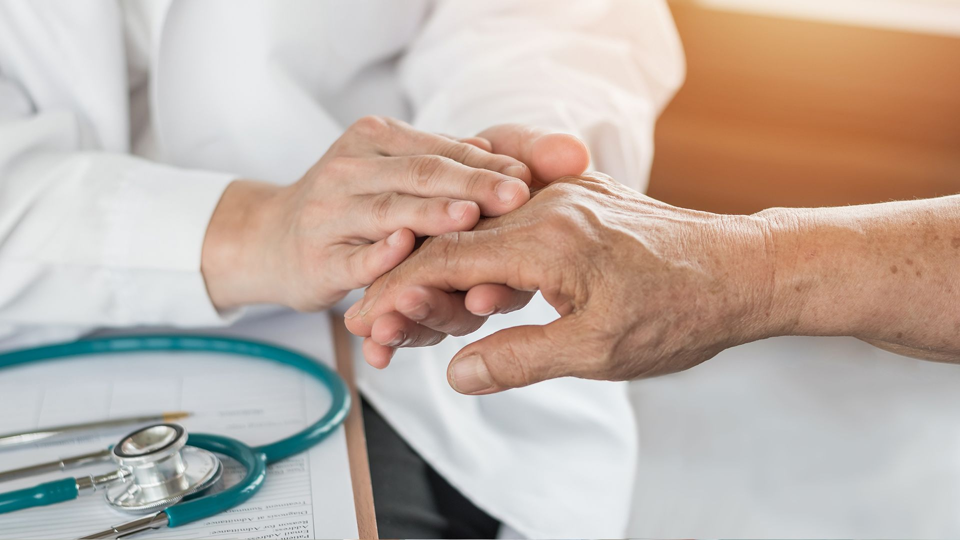 6 Questions to Ask Your Doctor About Rheumatoid Arthritis - Sharecare