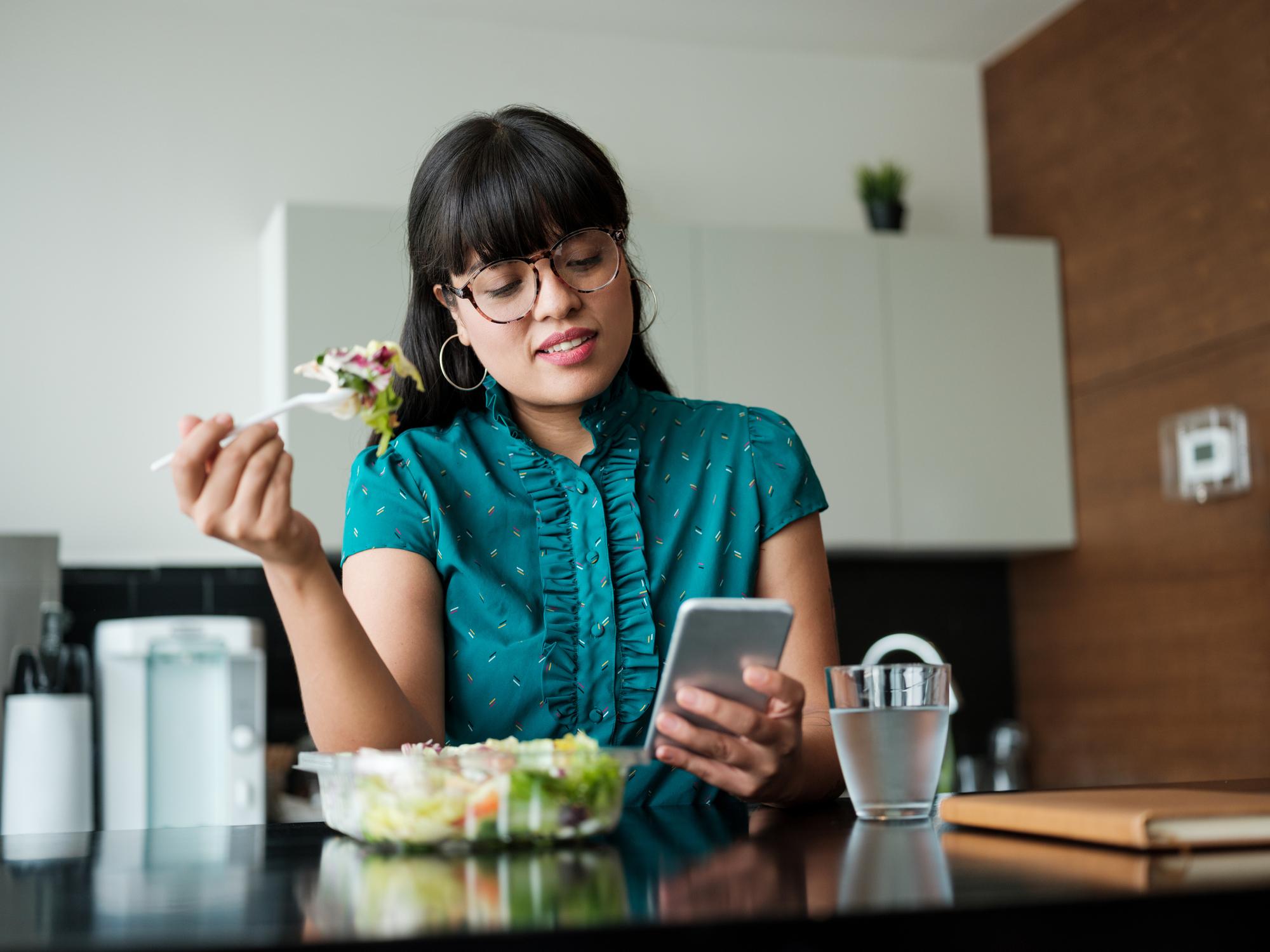 Should You Count Calories?