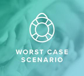 Worst Case Scenario … I Slept in My Contact Lenses