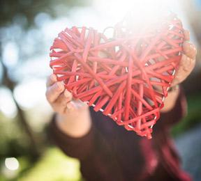 The Healing Power of Generosity