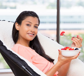 7 Foods Every Woman Must Eat