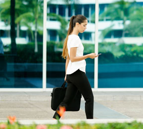 Proven Ways Your Commute Can Make You Healthier