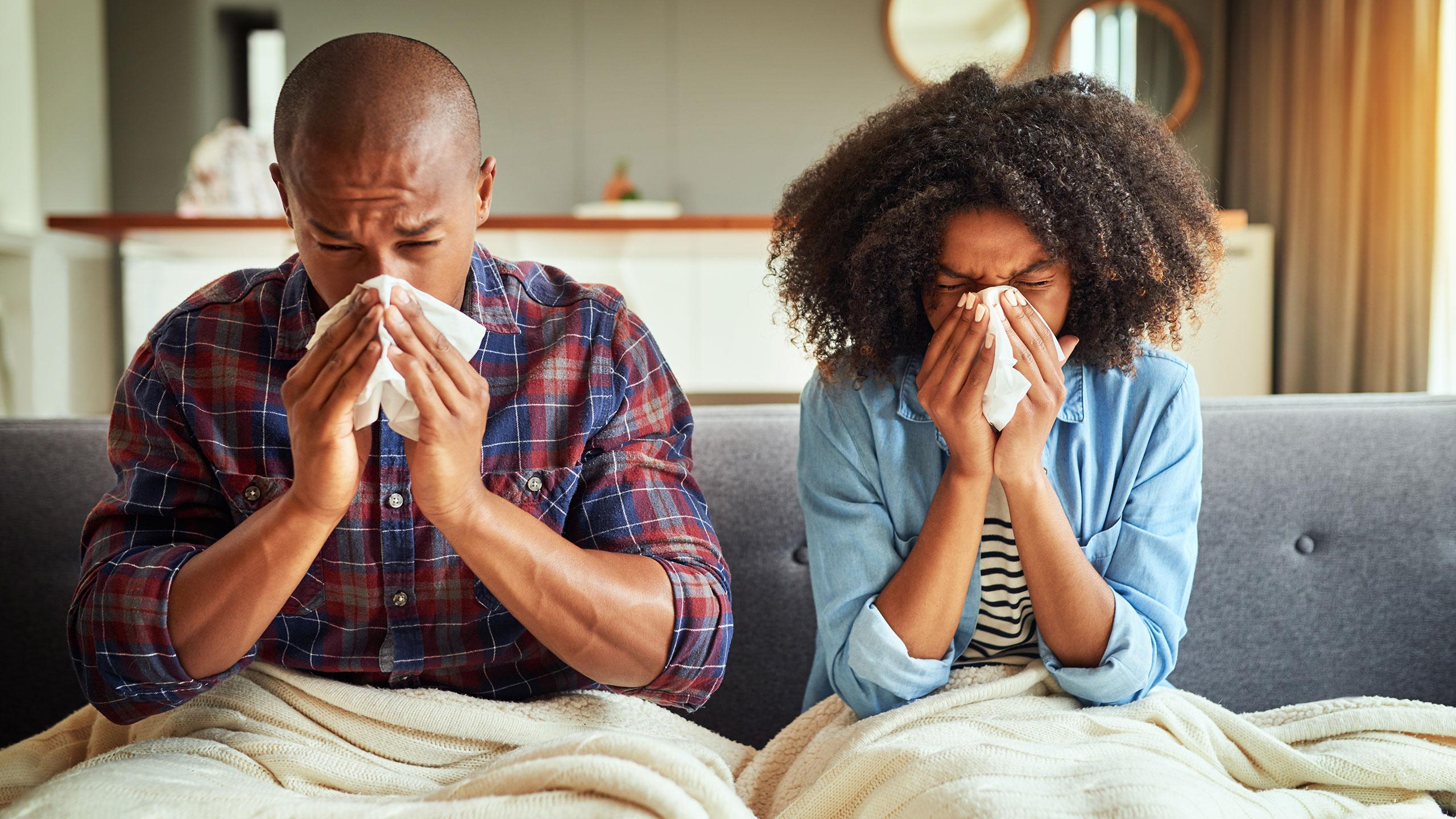 Cold & Flu - Sharecare