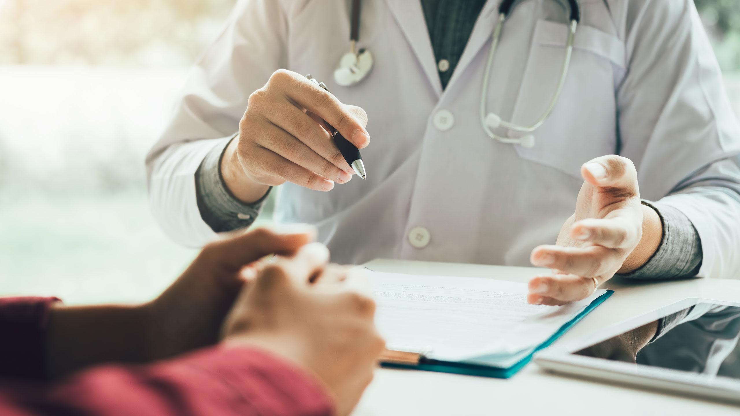 Healthcare Basics image