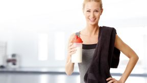 Get More Muscle Tone with This Protein
