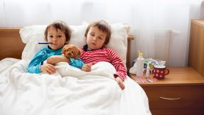 Pain and Fever Reducers: Which Is Right for Your Child?