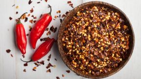 Eating to Lose Weight? Sprinkle on Red Pepper Flakes