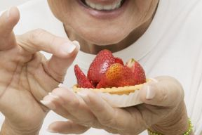 A Diet That Helps Soothe Osteoarthritis