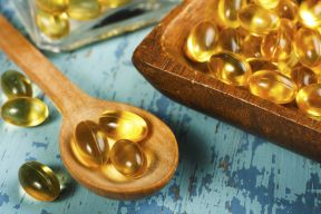 Preserve Your Vision with DHA Omega-3s