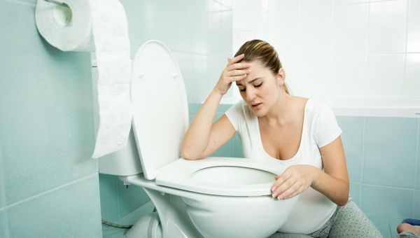 Ask Dr. Darria: I'm Pregnant and I Can't Stop Vomiting. Is ...