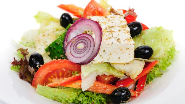 Eat Greek to Prevent Dementia