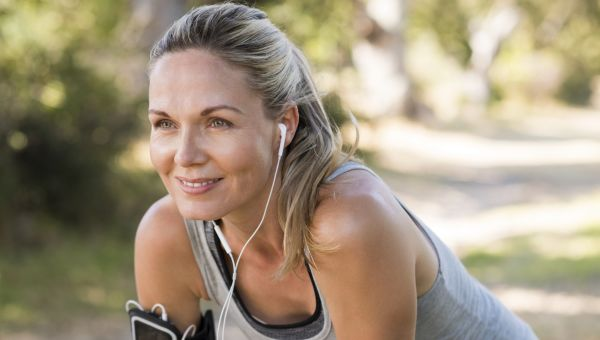 Menopause: To Sweat or Not to Sweat