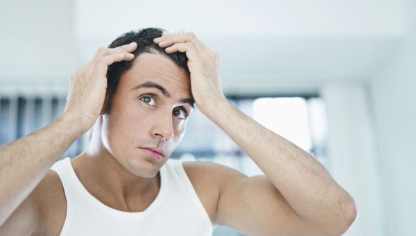 Causes of Hair Loss - How You Can Stop It