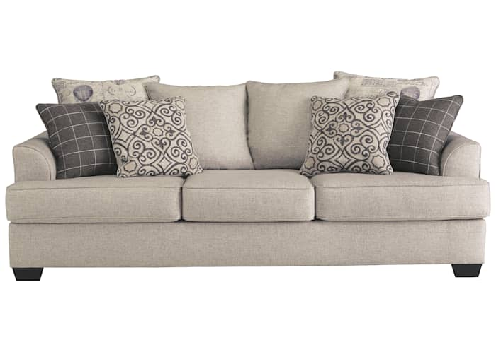Velletri Sofa Ashley Home Canada, How To Install Ashley Furniture Legs