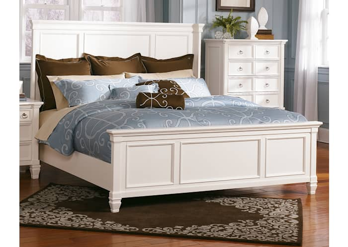 Pice 3 Piece Panel Bed Ashley, Ashley Furniture Bed Frames Queen