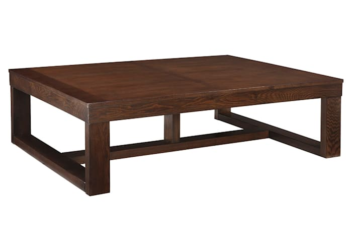 Watson Rectangle Tail Table, Coffee Tables Ashley Furniture Canada
