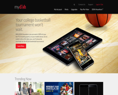 Get $5 discount for 10 months on mydish using my code VCD0017638451