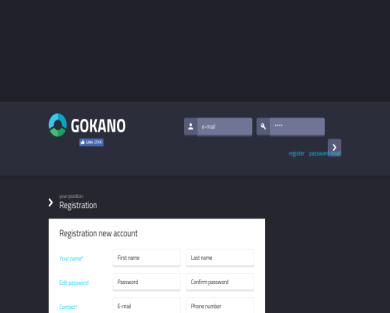 Sign up today and get 100 GN free using the link given below.