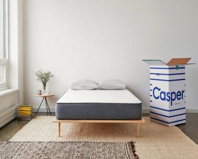 $75 off a good nights sleep with Casper