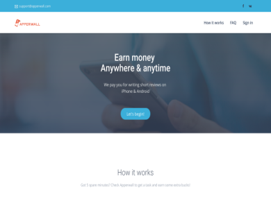 Earn 0.50 cents for using my referral