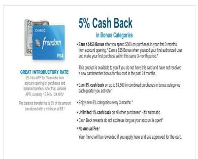 Get $150 When You Sign Up  through my referral link