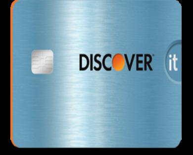 Get $50 cashback bonus for new members on Discover It
