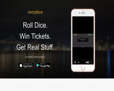 Download verydice app with promoters code 537413 get 5,000 rolls free