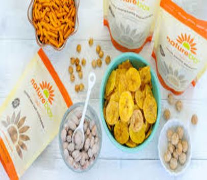 Get $20 in free snacks at Naturebox using my referral link