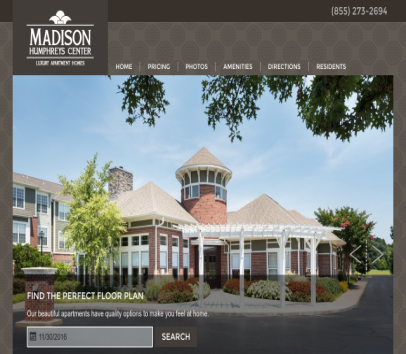 $200 Referral program for Madison Humpreys Apartment Memphis, Tennessee