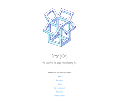 Use think link to get an extra 500 MB when you open Dropbox account